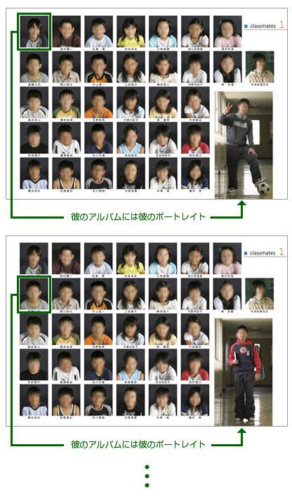 オンリーワン・アルバム   卒業アルバム 株式会社ダイビ
